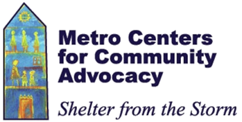 Metro Centers for Community Advocacy