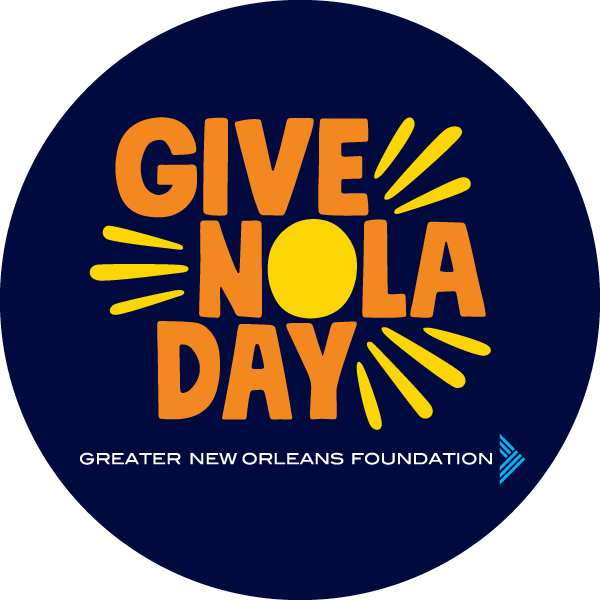 GiveNOLA Day returns on  May 7, 2019